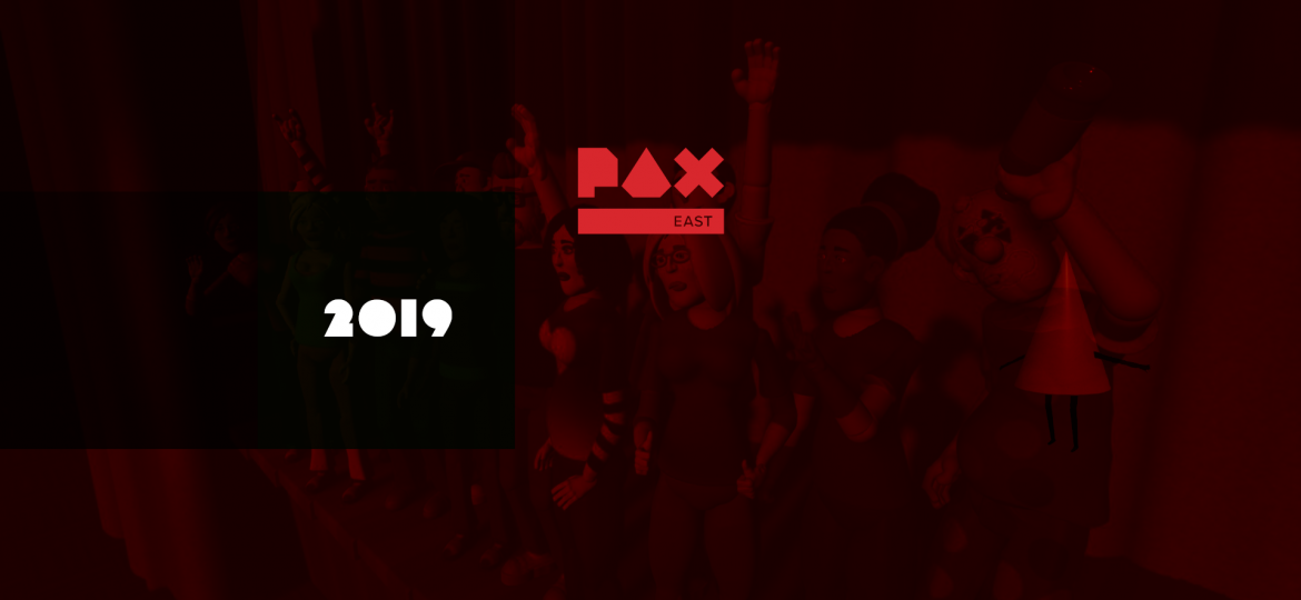 ImpSpaace PAX East 2019 Announcement