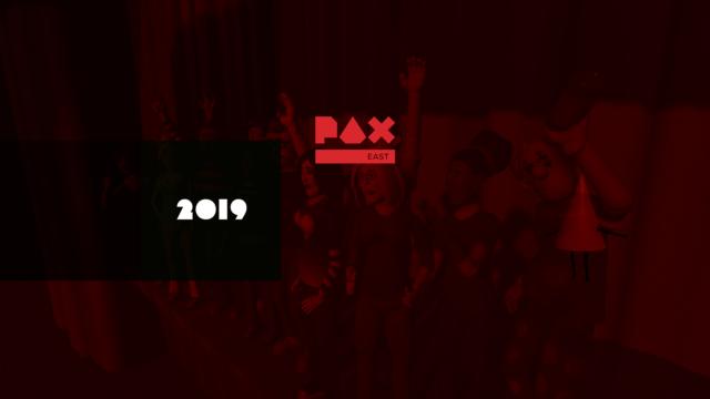 ImpSpaace PAX East 2019 Announcement